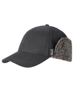 Czapka zimowa STORMLOCK TEMPEL HILL CAP ebony