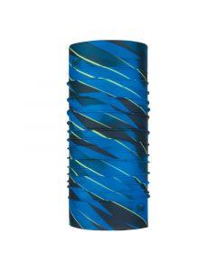 Chusta Buff Coolnet UV+ Focus blue