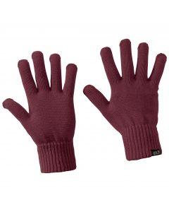 Rękawice MILTON GLOVE fall red