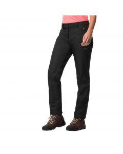 Wodoodporne spodnie damskie PARANA PANTS W black