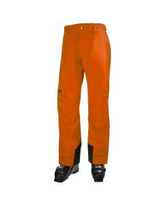 Spodnie narciarskie Helly Hansen Legendary Insulated bright orange