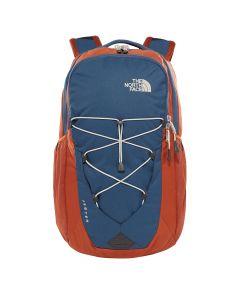 Plecak na notebooka JESTER 29 shady blue/gingerbread brown