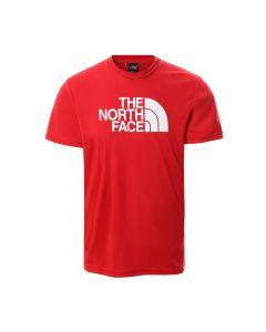 Koszulka The North Face Reaxion Easy Tee red