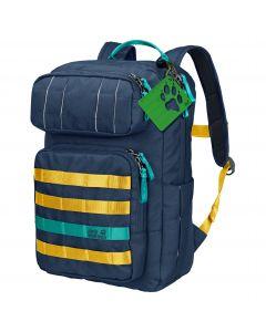 Plecak szkolny LITTLE TRT Dark Indigo