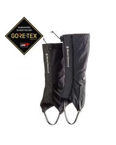Stuptuty ochraniacze przeciwśnieżne Black Diamond FRONTPOINT GORE-TEX black