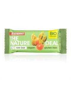 Baton ekologiczny Enervit Nature Deal złota jagoda