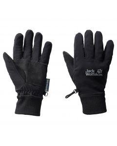 Rękawice STORMLOCK SUPERSONIC XT GLOVE Black