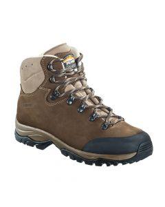 Męskie buty trekkingowe Meindl Jersey Pro dark brown