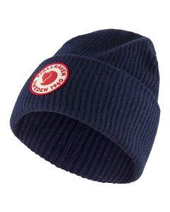 Czapka Fjallraven 1960 Logo Hat dark navy