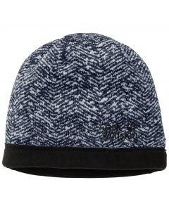 Czapka BELLEVILLE CROSSING CAP WOMEN midnight blue all over