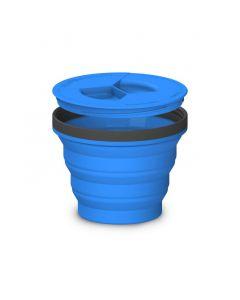 Pojemnik na żywność Sea To Summit X-Seal & Go medium blue