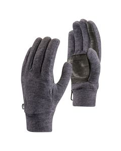 Rękawice MIDWEIGHT WOOLTECH GLOVES slate