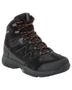 Buty trekkingowe męskie MTN ATTACK 6 TEXAPORE MID M black / orange