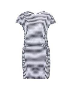 Sukienka Helly Hansen Siren Dress navy stripes