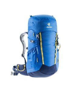 Plecak turystyczny dla dzieci Deuter Climber lapis/navy