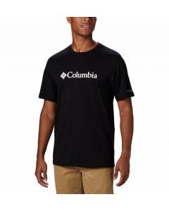 Męska koszulka Columbia CSC Basic Logo Tee black