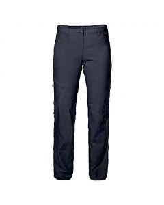 Spodnie MARRAKECH ROLL-UP PANTS midnight blue
