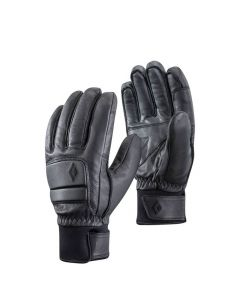 Męskie rękawice Black Diamond Spark Gloves smoke