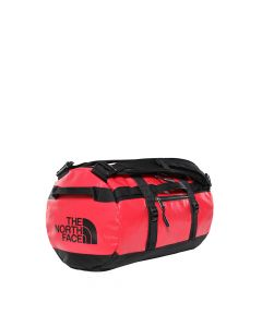 Torba sportowa The North Face Base Camp Duffel XS red