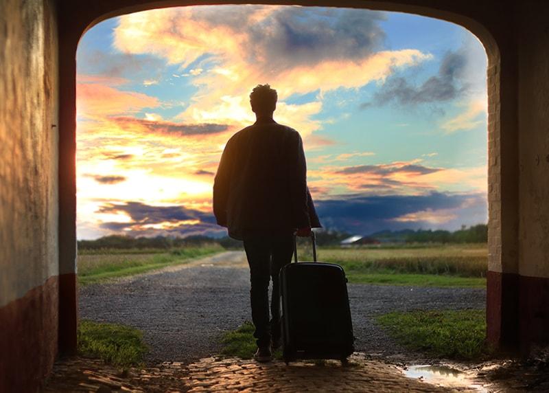 Co zabrać na wakacje za granicę? Rzeczy, o których nie możesz zapomnieć!