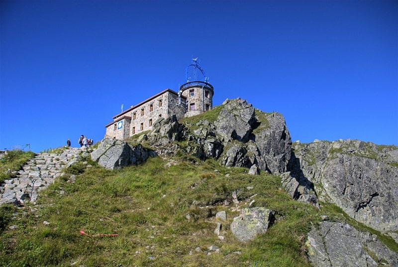 Kasprowy Wierch: miejsce, które zachwyci nie tylko miłośników narciarstwa