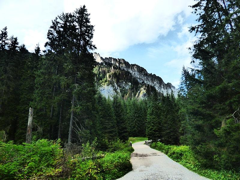 Szukasz pomysłu na weekend? Ruszaj w Tatry i odwiedź malowniczą Dolinę Kościeliską!