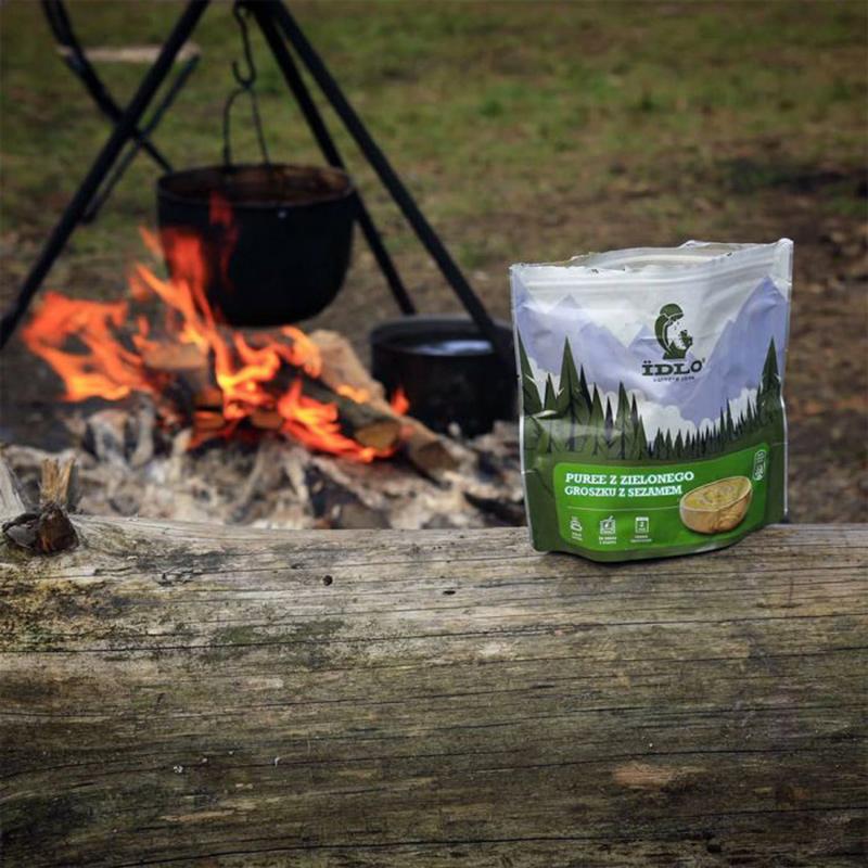 Jedzenie liofilizowane w górach – odpowiadamy, czym jest żywność liofilizowana, a także, na co zwracać uwagę podczas zakupu liofilizatów
