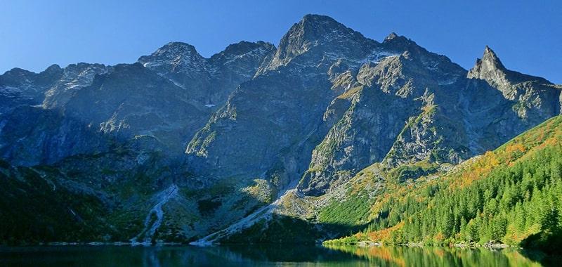 Morskie Oko: niezbędne informacje o najsłynniejszym jeziorze w Tatrach