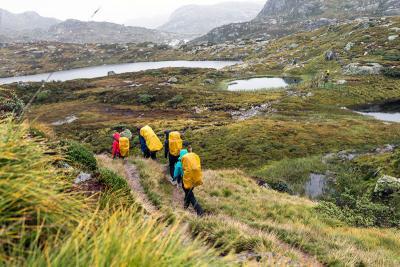 Trekking długodystansowy: TOP10 tras trekkingowych średnio i długodystansowych w Europie