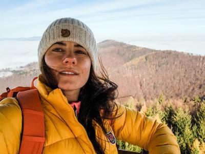 Kobieca Strona Outdooru - poznaj sylwetki inspirujących kobiet - Ewa Zwolska