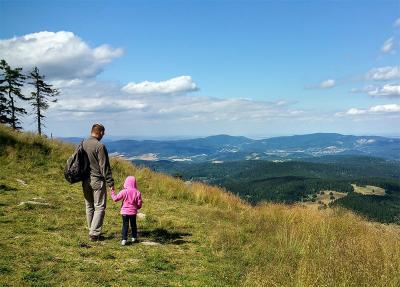 Beskid Śląski z dzieckiem – ciekawe miejsca na rodzinne wycieczki po Beskidach