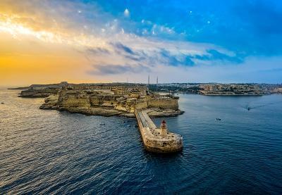 Malta - odpoczynek i kultura na wyciągnięcie ręki