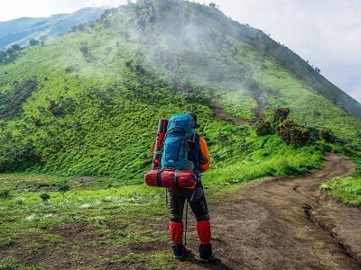 Plecak wyprawowy - poradnik wyboru odpowiedniego plecaka trekkingowego do turystyki górskiej