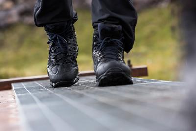 Jaka podeszwa w butach będzie najlepsza? Co wyróżnia dobrej jakości podeszwy?