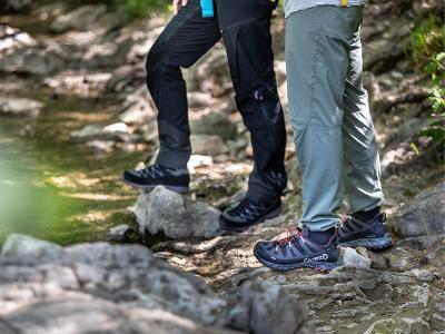 Ranking butów górskich na letnie trekkingowe wycieczki. Opinie polecanych modeli wybieranych przez naszych klientów!