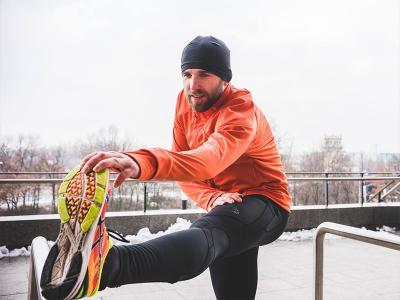 Odpowiedni stretching, czyli rozgrzewka w góry i nie tylko. Jak zadbać o kondycję na co dzień oraz na wycieczki górskie?