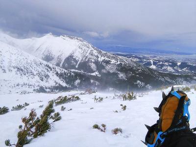Tatry zimą pierwszy raz - jak się przygotować. Propozycje łatwych szlaków dla początkujących