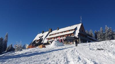 Planujesz wyprawę na Turbacz? Dowiedz się więcej o najwyższym szczycie Gorców!