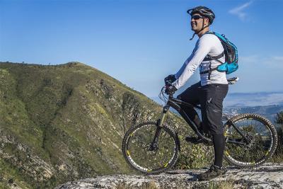 Turystyka rowerowa w Polsce – najlepsze trasy rowerowe