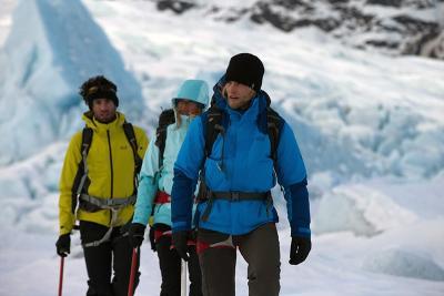 Zima w górach - jak przygotować się do zimowej wycieczki