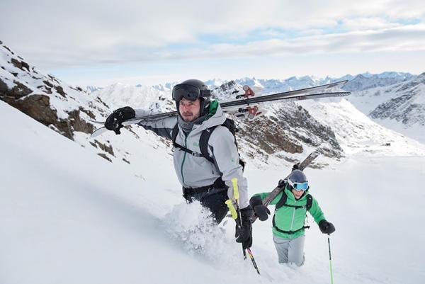 Jak zachować się podczas lawiny w górach?
