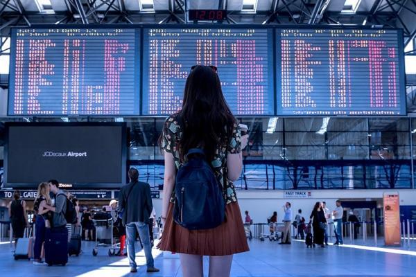 Odszkodowanie za opóźniony lub odwołany lot – jak dociekać swoich praw?