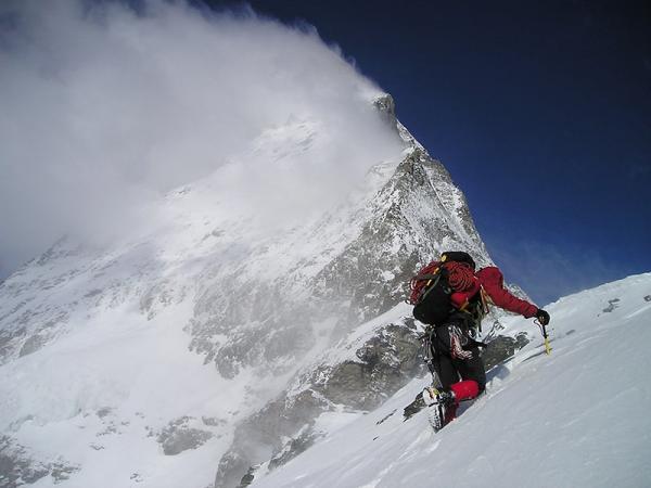 Wspinaczka wysokogórska – jak zacząć przygotowania?