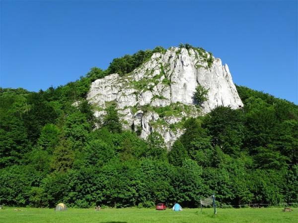 Dolina Będkowska: odwiedź najpiękniejszy zakątek Małopolski