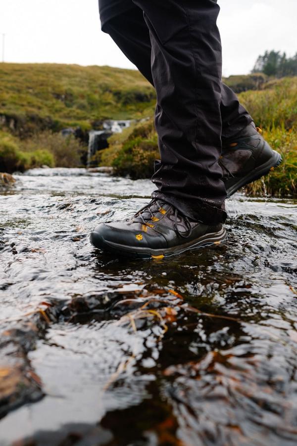 Jak impregnować buty turystyczne?
