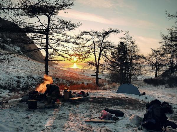Bushcraft, czyli survival dla wytrwałych