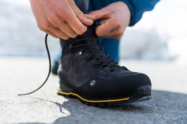 Jak dobrać ochraniacze na buty górskie?
