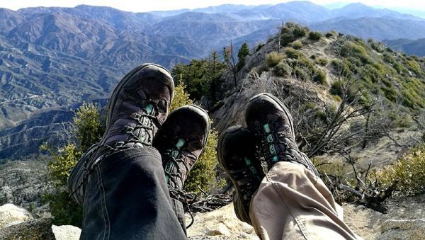 Jakie buty w góry wybrać? Niskie czy wysokie?