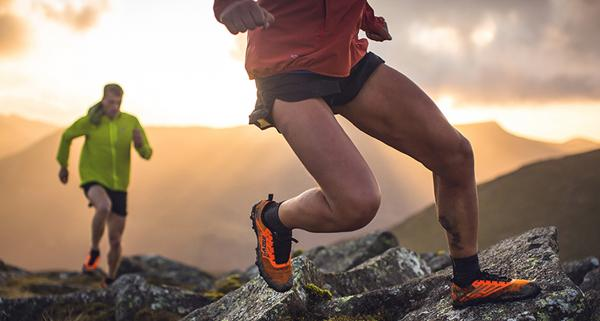 Buty trailowe – do czego są używane oraz jakie wybrać?