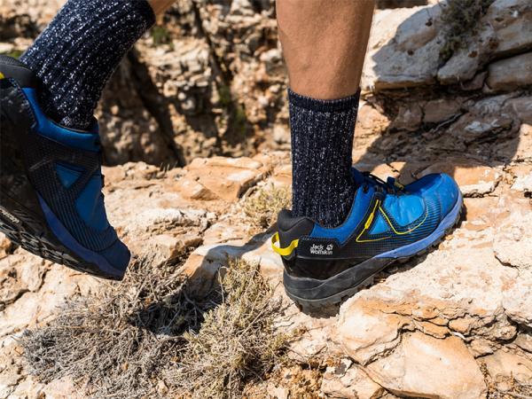 Ruszamy na szlak! Jakie buty w góry wybrać – wysokie czy niskie?